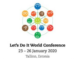 Let's do it World Conference